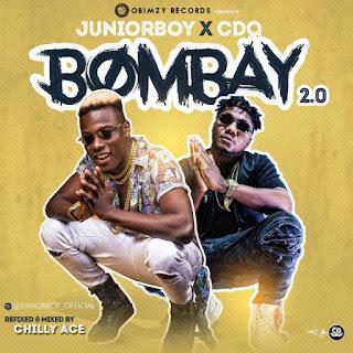 Juniorboy X CDQ - Bombay