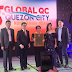 Regal's Mother Lily Monteverde Wins The Manuel L. Quezon Gawad Parangal Award As Part Of Quezon City's 78th Foundation Anniversary
