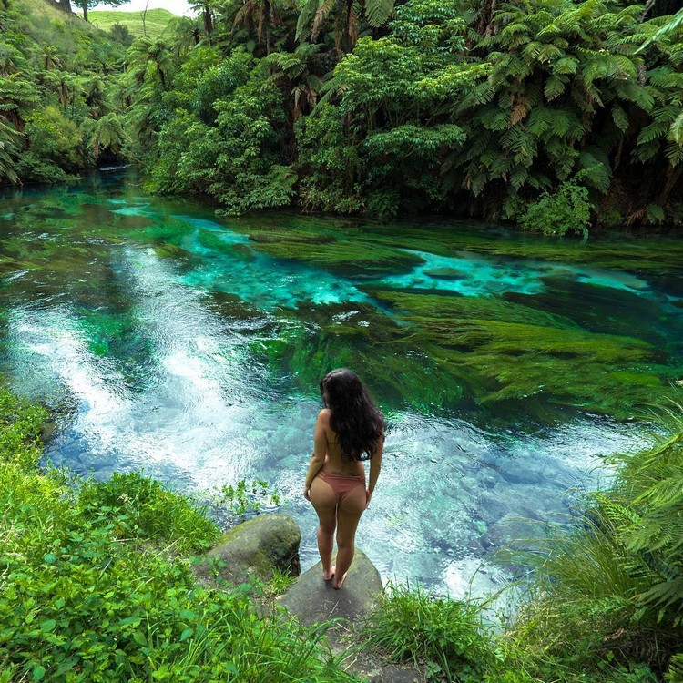 Traveler Jaylene Cook New Zealand 2