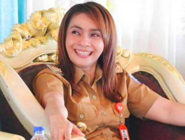 Sri Wahyumi Maria Manalip Akan Disidang Terkait Kasus Penerimaan Gratifikasi Proyek di Talaud.lelemuku.com.jpg