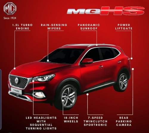Promo Mobil MG Angsuran Murah Jakarta Timur
