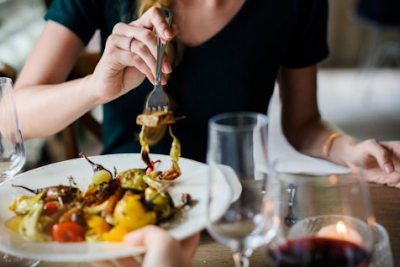 Jangan Lewatkan Makan Malam, Tips Memiliki Badan Ideal