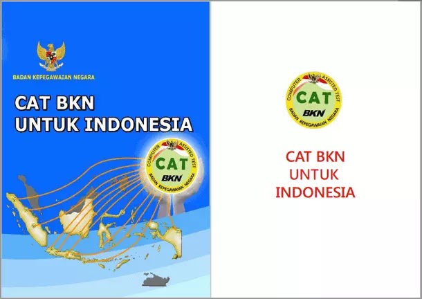 Buku Panduan CAT (Computer Assisted Test) BKN
