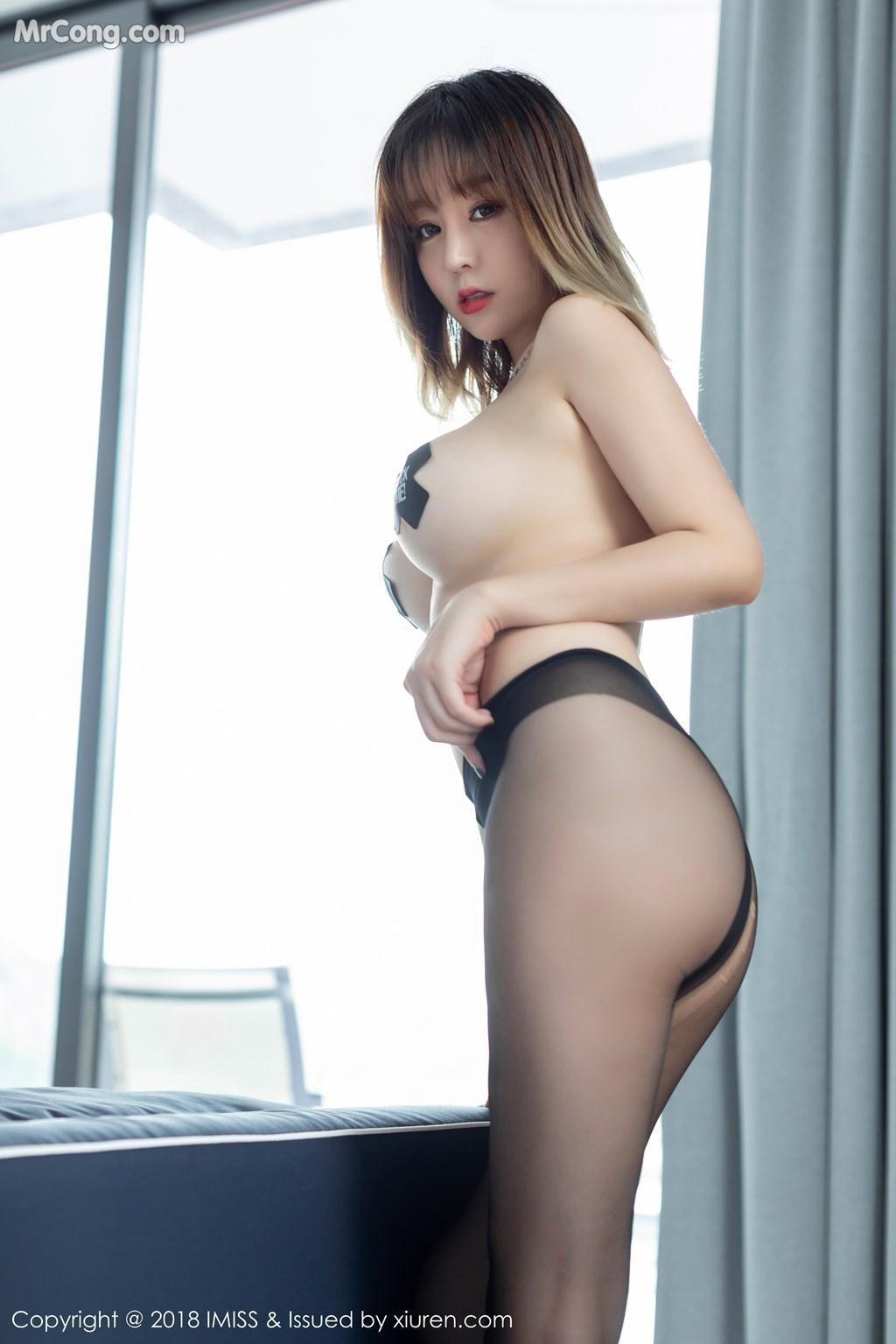 Image IMISS-Vol.310-Wang-Yu-Chun-MrCong.com-017 in post IMISS Vol.310: Người mẫu Wang Yu Chun (王雨纯) (37 ảnh)