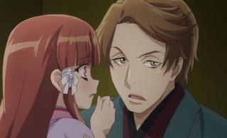 Kochouki: Wakaki Nobunaga Episódio 09