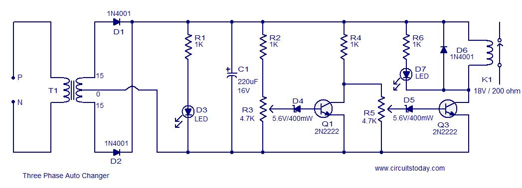 electronics teacher: February 2012