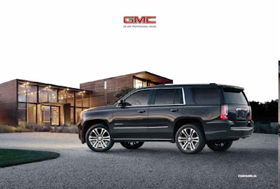 Download the 2017 GMC Yukon XL Brochure