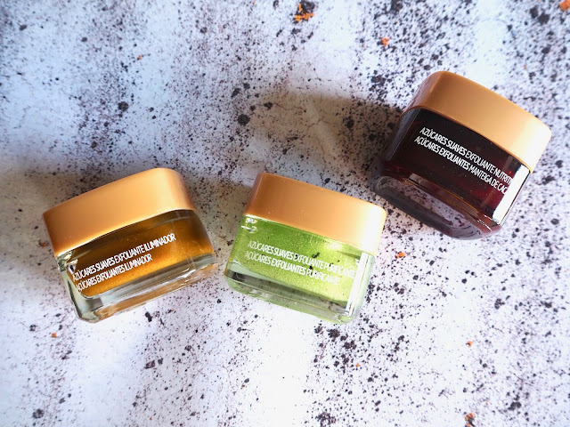 PHOTO-azucares-suaves-loreal-paris-exfoliantes