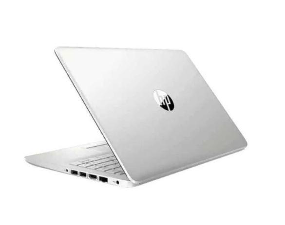 Harga dan Spesifikasi HP 14S CF3019TX, Andalkan Duet Core i5-1035G1 dan Radeon 620