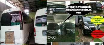 Sewa Mobil Banjarmasin Inayah68Group