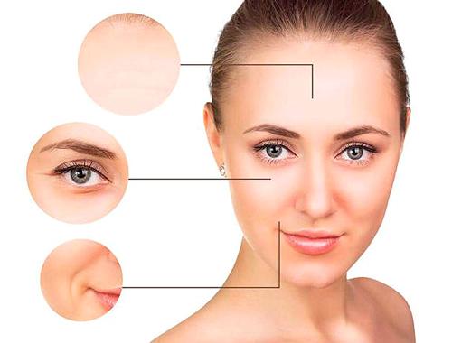 beneficios del ácido hialurónico en la piel del rostro