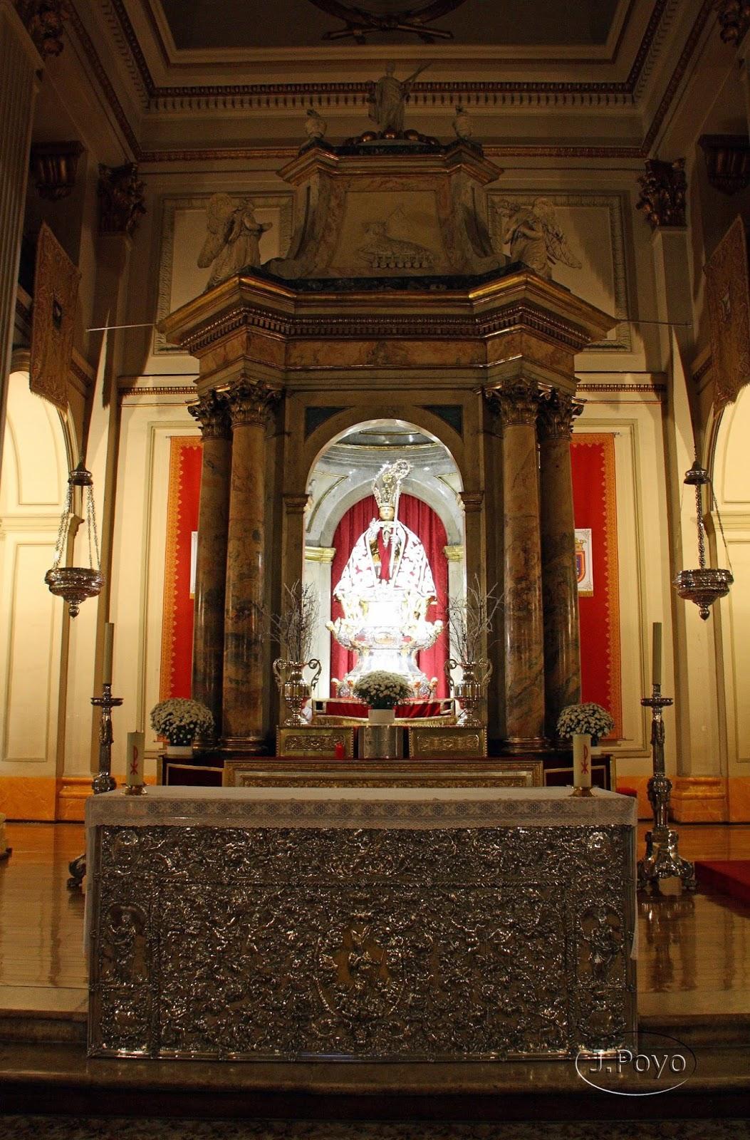 San Fermín, Pamplona