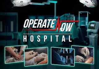 Operate Now Hospital Unreleased Mod Apk