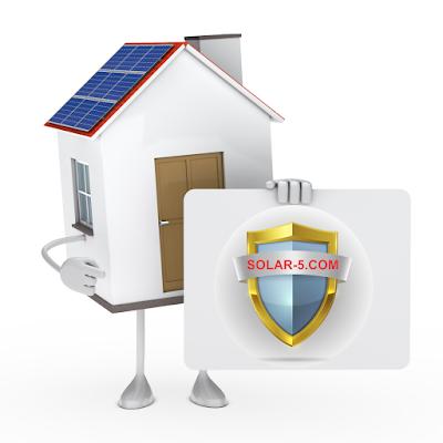 beste Versicherung gegen Photovoltaikanlagen Solaranlagen Schäden