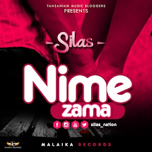 Download Mp3 | Silas - Nimezama