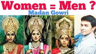 Women – Men? | Tamil | Madan Gowri