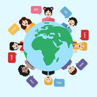 संचार भाषा की परिभाषा,स्वरूप, महत्व और उदाहरण