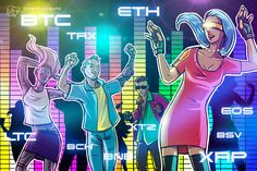 Showing Most Influential People Cryptocurrency Cryptocurrencies or Crypto currency