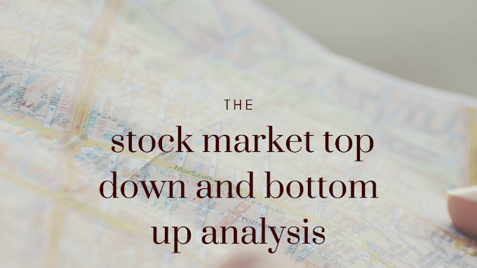 Stock Down and Up Analysis