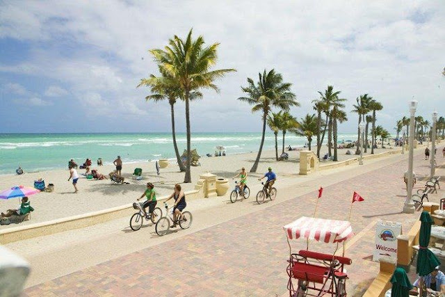 Ft Lauderdale Tourist Attractions