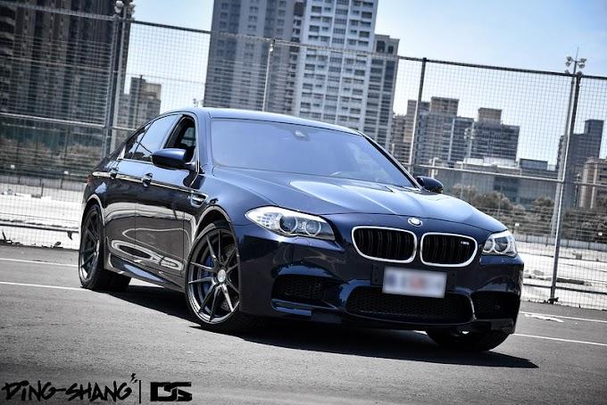 BMW F10, Harga Kisaran dan Spesifikasinya