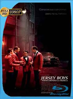 Jersey Boys Persiguiendo la música 2014 HD [1080p] Latino [GoogleDrive]