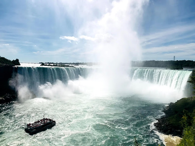 The Best Niagara Falls Attractions: The Ultimate Guide