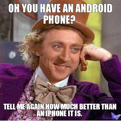 Android Memes