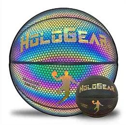 Balón de Basketball con Luz