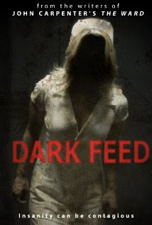 Dark Feed – DVDRip AVI Legendado