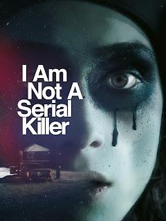Vamp or Not? I Am Not a Serial Killer