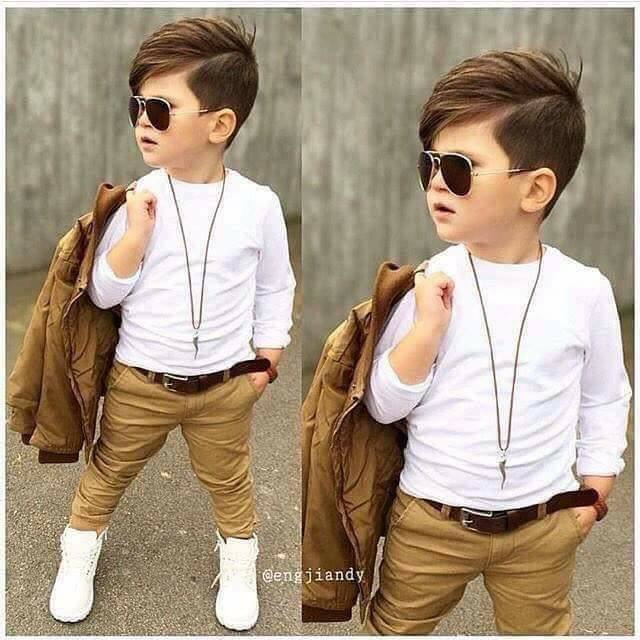 10 Trendy Boys Hairstyles 2017 Your Kids Will Love Decor Units