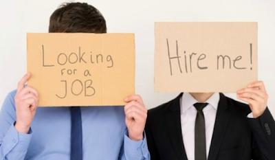 Lakukan 4 Cara ini Untuk Cari Kerja yang Bebas Frustasi