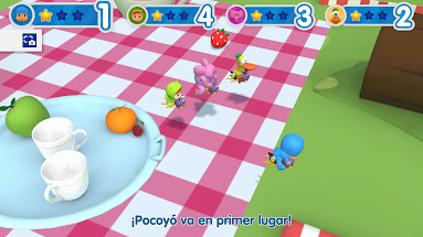 Análisis de Pocoyó Party para PS4