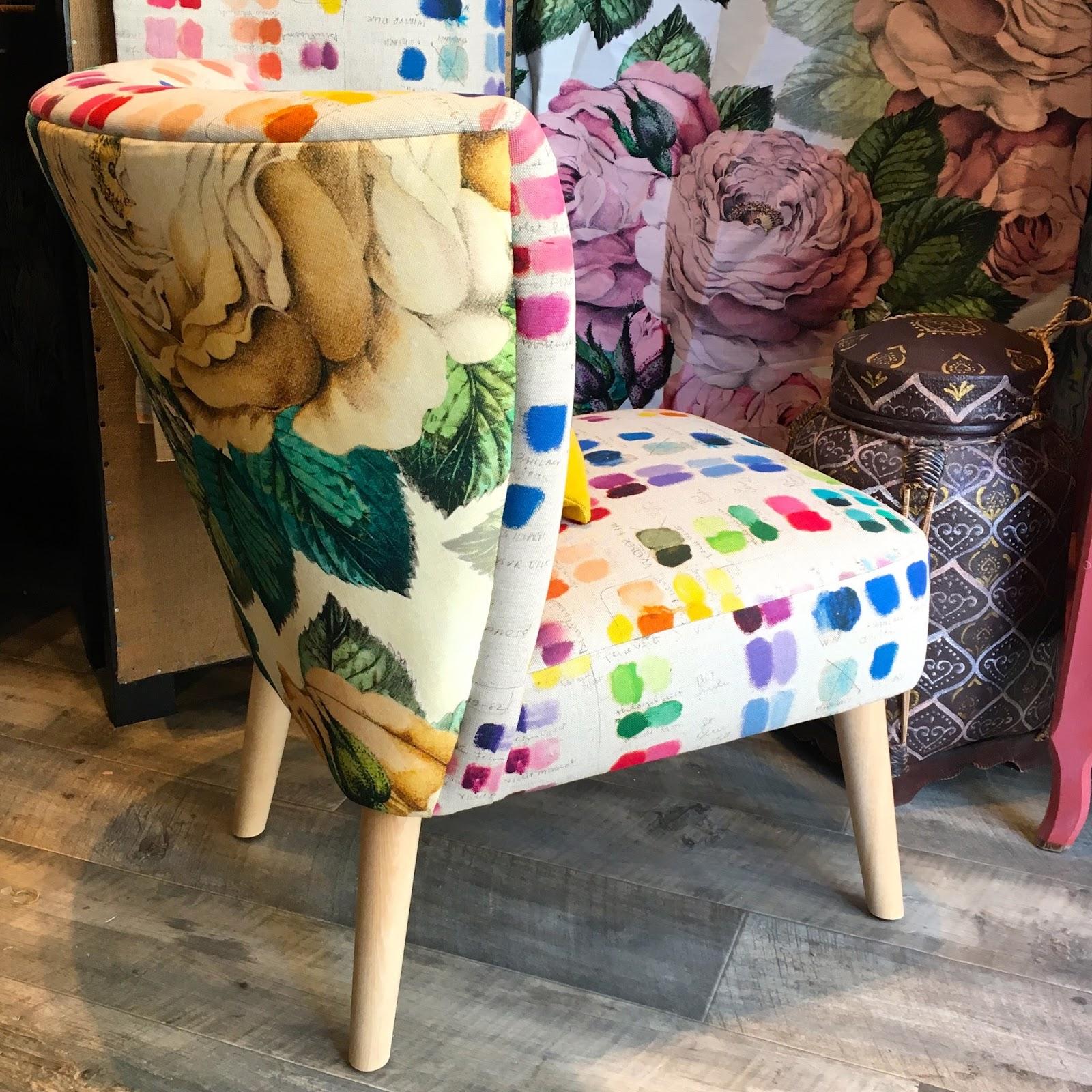 atelier anne lavit artisan tapissier d corateur 69007 lyon fauteuil julep designers guild. Black Bedroom Furniture Sets. Home Design Ideas