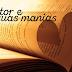 O leitor e suas manias literárias - Dia Mundial do Livro
