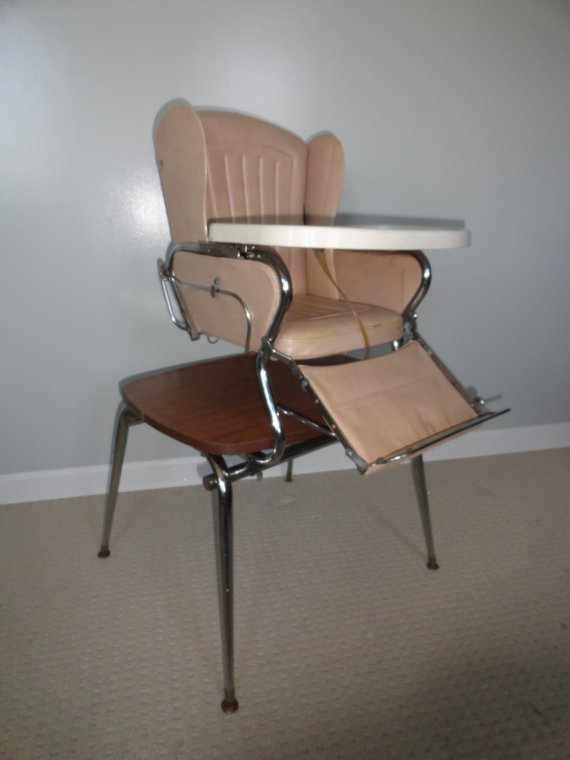 Nana S View Stroll O Chair
