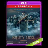 1918: La batalla de Kruty (2019) WEB-DL 720p Latino-Ucraniano