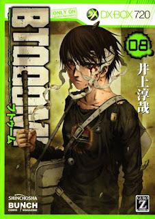 BTOOOM! Volume 08