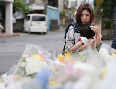 Megerősítik a rendőri járőrözést az iskolák környékén Japánban