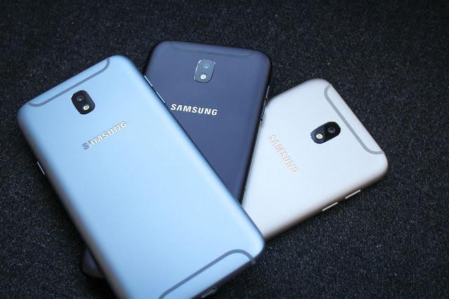 Combination Samsung Galaxy J7 Pro SM-J730G U5 - Kỹ Thuật