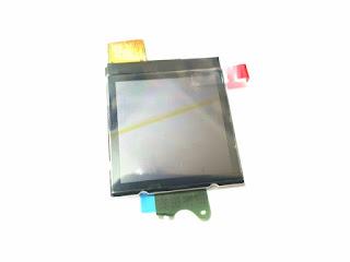LCD Nokia 8800 Sirocco Masterpiece Original