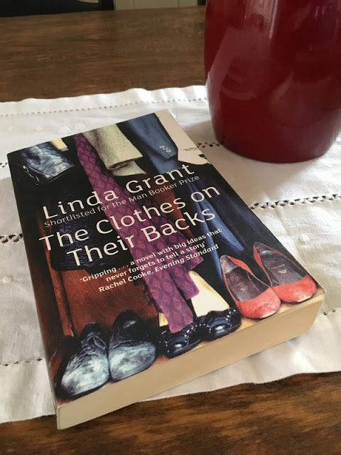 Linda Grant's book The Clothes on Their Backs.