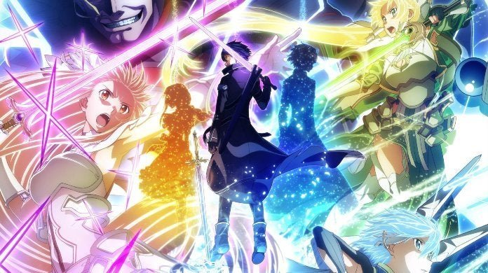 Sword Art Online: Alicization - War of Underworld Part 2 Ditunda Sampai Juli