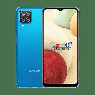 Samsung SM-A125U Combination File Galaxy A12 Free