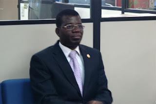 Cônsul da Costa do Marfim cumpre agenda em Registro-SP nesta quarta-feira