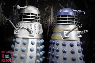 History of The Daleks #3 26