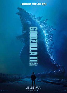 فيلم Godzilla: King of the Monsters 2019 مدبلج اون لاين