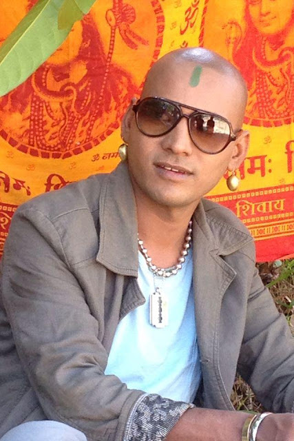Kedar Ghimire Wiki Biography