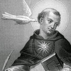 San Tomasso d'Aquino